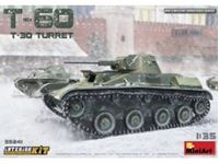 Immagine di 1/35 T-60 (T-30 Turret). INTERIOR KIT