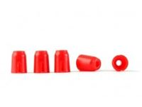 Immagine di Plastic Cups for Suspension Kit for Classic 1249/Mosler Evo3 Motor Support (10 pcs)