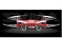 Picture of New Drone FPV Real-Time 720P WIFI HD video 300W photo (32x32x7 cm)