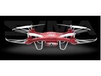 Immagine di New Drone FPV Real-Time 720P WIFI HD video 300W photo (32x32x7 cm)