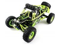 Immagine di 1:12 Auto Radiocomandata elettrica 4x4 All Terrain Vehicle RTR