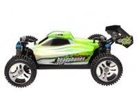 Picture of 1:18 Auto Radiocomandata Buggy RK 70km/h