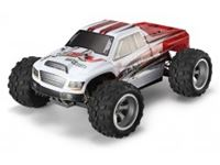 Picture of 1:18 Auto Radiocomandata Monster Truck RK 70km/h