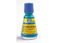 Picture of Gunzr mr. Masking Sol R 20 ml.