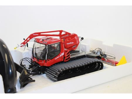 Picture of JC 1410 Jagerndorfer Pisten Bully 400  Gatto delle nevi 1/32 RC