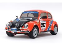 Picture of 1/10 rc VOLKSWAGEN BEETLE RALLY Telaio MF-01X