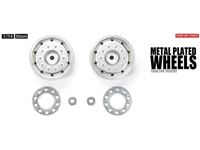 Immagine di Tamiya - Plated wheels 56519