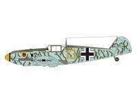 Picture of 1/72 Messerschmitt Bf109E-4