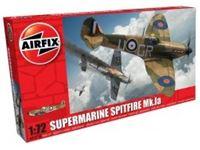 Immagine di 1/72 Supermarine Spitfire MkIa