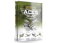 Picture of ACES HIGH Magazine THE BEST OF. VOL1