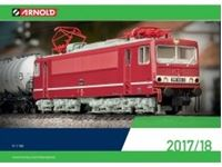 Picture of ARNOLD Catalogue 2017/18