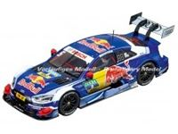 "Picture of Audi RS 5 DTM ""M. Ekstr├Âm, No. 5"