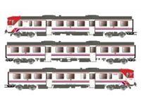 Immagine di RENFE, diesel railcar, class 592 Cercanias