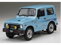 Picture of 1/24 Suzuki Jimny (JA11-5) Limited Edition