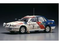 Picture of 1/24 Mitsubishi Galant VR-4 1992 Safari Rally Limited Edition