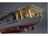 Immagine di 1/700 IJN Aircraft Carrier Akagi Detail Parts Limited Edition