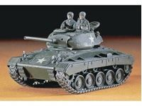 Picture of 1/72 M24 Chaffee Light Tank