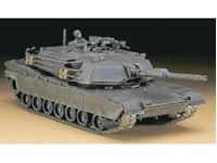 Picture of 1/72 M-1E1 Abrams