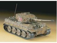 Picture of 1/72 Pz.Kpfw VI Tiger I Ausf.E Late Model
