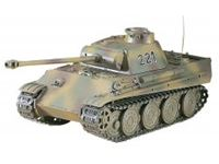 Picture of 1/72 Pz.Kpfw V Panther Ausf.G Steel Wheel Ver