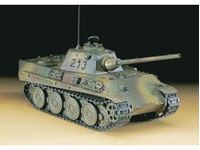 Picture of 1/72 Pz.Kpfw V Panther Ausf.F