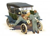 Immagine di 1:24 Model T 1911 Touring with American Mechanics