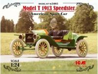 Immagine di 1:24 Model T 1913 Speedster, American Sport Car