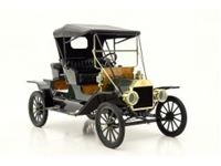 Immagine di 1:24 Model T 1912 Commercial Roadster, American Car