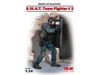 Immagine di 1:24 S.W.A.T. Team Fighter #2