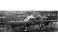 Immagine di 1:32 I-16 type 29, WWII Soviet Fighter