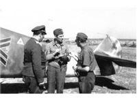 Immagine di 1:32 German Luftwaffe Pilots (1939-1945) (3 figures) (100% new molds)