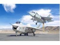 Immagine di 1/72 PROJECT JSF X-32 & X-35B