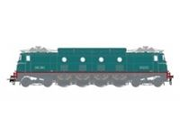 Picture of SNCF, 2D2 5406, Ep. IV, DCC Sound