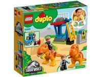 Picture of LEGO Duplo - T-Rex Tower