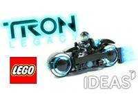 Immagine di LEGO Ideas - LEGO TRON: Legacy