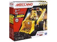 Immagine di MECCANO - Bulldozer