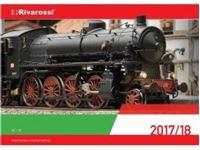 Picture of Catalogo Rivarossi 2017/2018