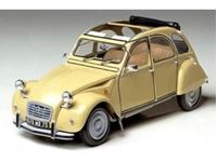 Picture of 1/24 Citroen 2CV Limited Edition