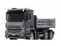 Immagine di 1/14 rc Mercedes Arocs 3348 6x4 Trasporto Terra