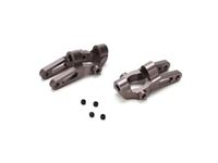 Picture of VATERRA Front 15-Degree Caster Block Set, Aluminum: TWH