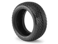 Immagine di GOMME BUGGY 1:8 I-BEAM SUPERSOFT LONG WEAR (1) (NO INSERTO) BULK