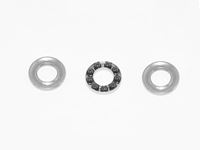Immagine di THRUST BEARING 5x10 CERAMIC