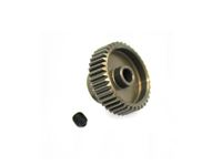 Immagine di PINION GEAR  64P 38T 7075 HARD