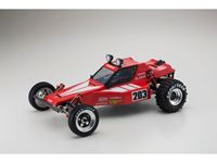 Picture of TOMAHAWK 1:10 2WD KIT *LEGENDARY SERIES*