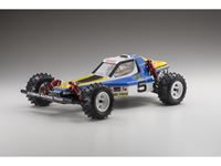 Picture of OPTIMA 1:10 4WD KIT *LEGENDARY SERIES*