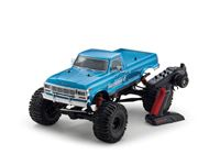 Picture of MAD CRUSHER VE 1:8 4WD READYSET EP (KT231P-NEON8-R8 ESC)