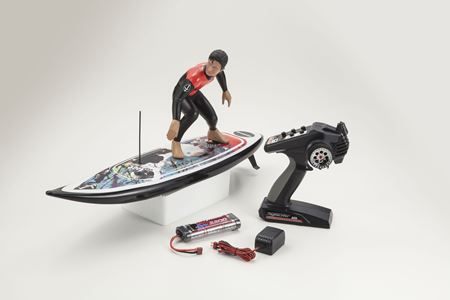 Picture of RC SURFER 3 READYSET ELETTRICO (KT231P)