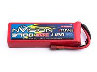 Picture of BATTERIA NVISION LIPO 3S 11,1V 3700 20C