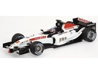 Picture of MINICHAMPS BAR HONDA 007 T. SATO 2005 1/18