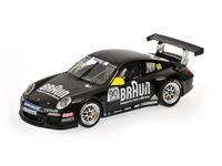 Picture of MINICHAMPS PORSCHE 911 GT3 VIP BRAUN PORSCHE SUPERCUP 2010 1/18